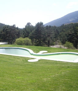 piscinas naturales en Madrid
